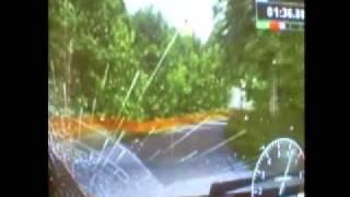 Rally 3D  (Rally Fusion PS2)