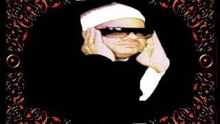 إحدى إبداعات الشيخ عنتر مسلم  في سورة يوسف