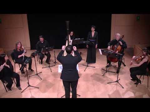 Catro poemas galegos - Julián Bautista (Marta Knörr / Alfonso Martín)