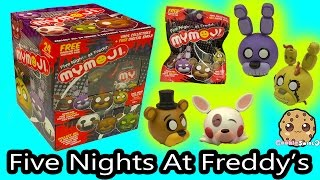 Full Box of 24 Five Nights At Freddy