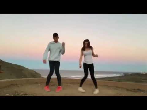 Ed Sheeran Galway Girl Shuffle Dance Remix