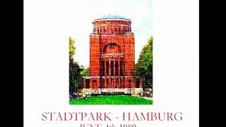 Van Morrison - Summertime In England [Live In Hamburg, 1989]