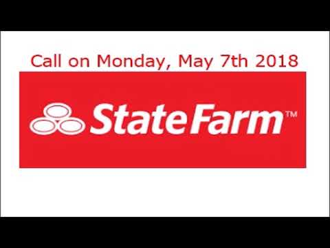 State Farm BlackMailed Me