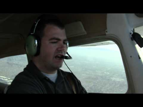 Flight Training - Radio Communication with ATC