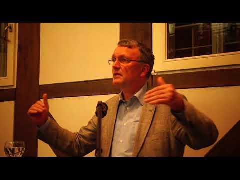 Dr. Michael Lüders: Syrien - Geopolitische Allianzen und Machteliten