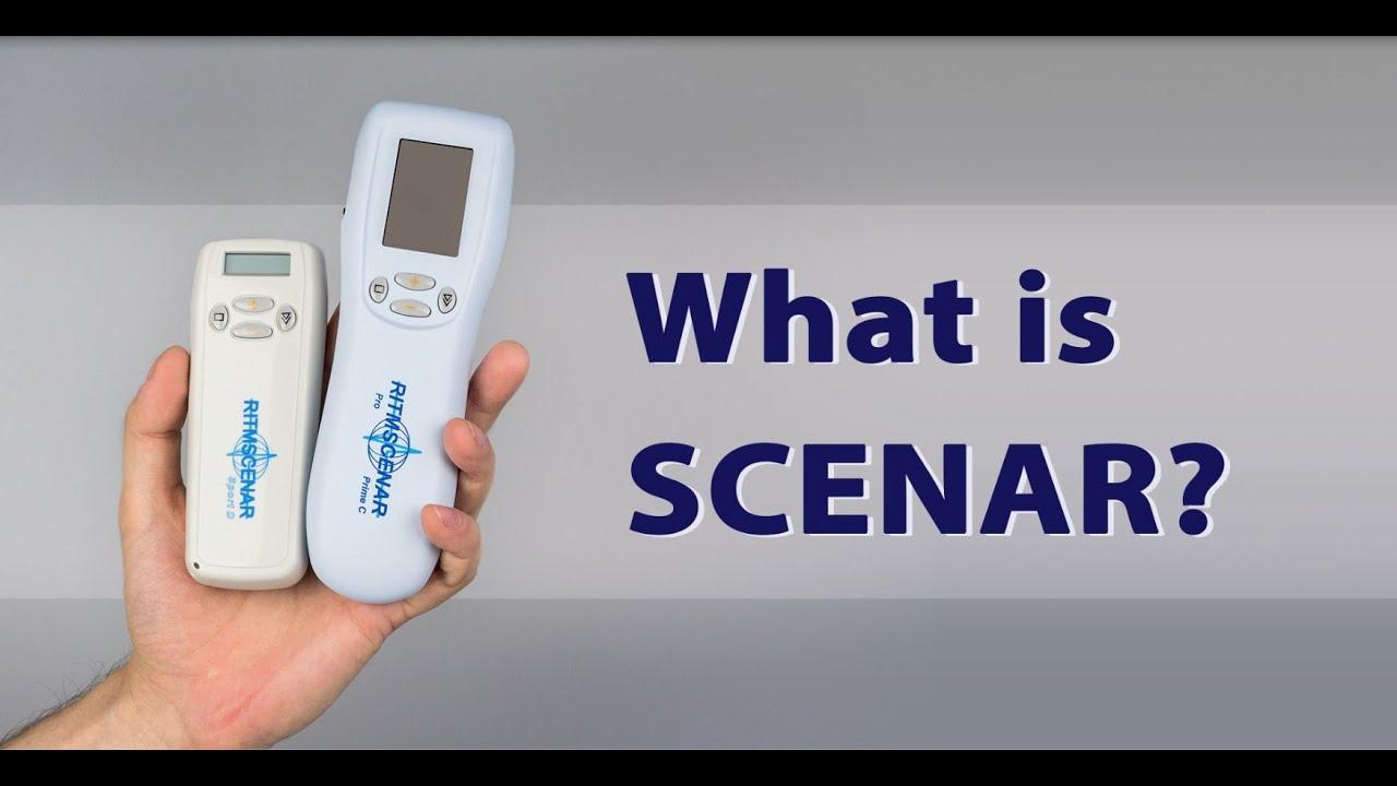 what is SCENAR?