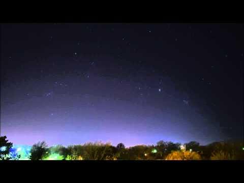 Emporia Sky Time-Lapse