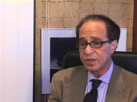 Ray Kurzweil on the Singularity