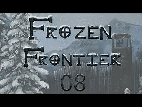 Frozen Frontier 08: The End Of Chapter 1 - Part 2