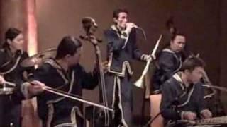"Music for Film ""Mongol""  - video1"