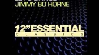 Jimmy Bo Horne - Dance Across The Floor (Original 12