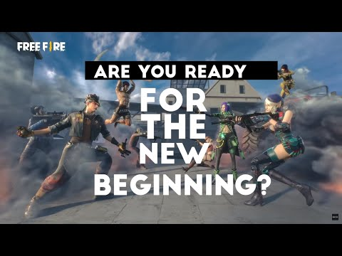 New Beginning | Free Fire Story