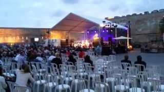 """""""Der hvor du er"""", Sanne Salomonsen, koncert i Fuengirola 17. maj 2014"""