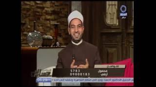 بالفيديو.. «عبد الجليل» يوضح حكم حفظ القرآن بدون معلم