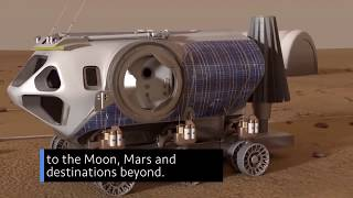 Our Newest Mission to Mars on This Week @NASA