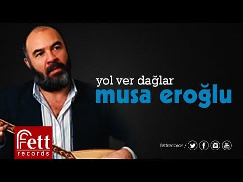 Musa Eroğlu - Karşıdan Geliyor Bir Çift Araba (Barak)