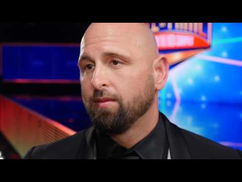 Karl Anderson Interview: On the WWE Hall Of Fame, being in WWE, old school wrestling & his mum!