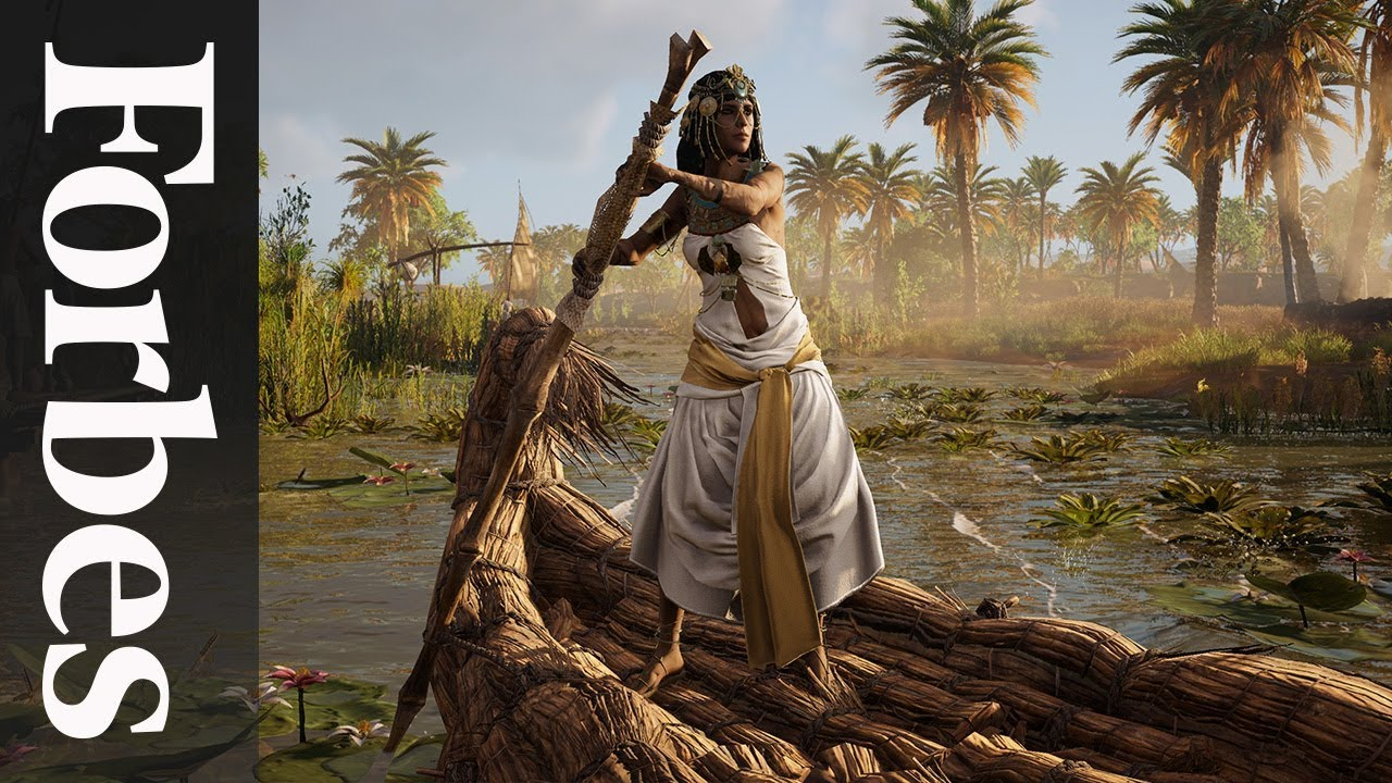 Assassin's Creed: Without The Assassins | Forbes
