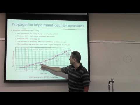 Satellite Communications - Lecture 15