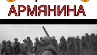 Трогательные кадры из фильма Солдат и слон с Фрунзиком Мкртчяном в главной роли