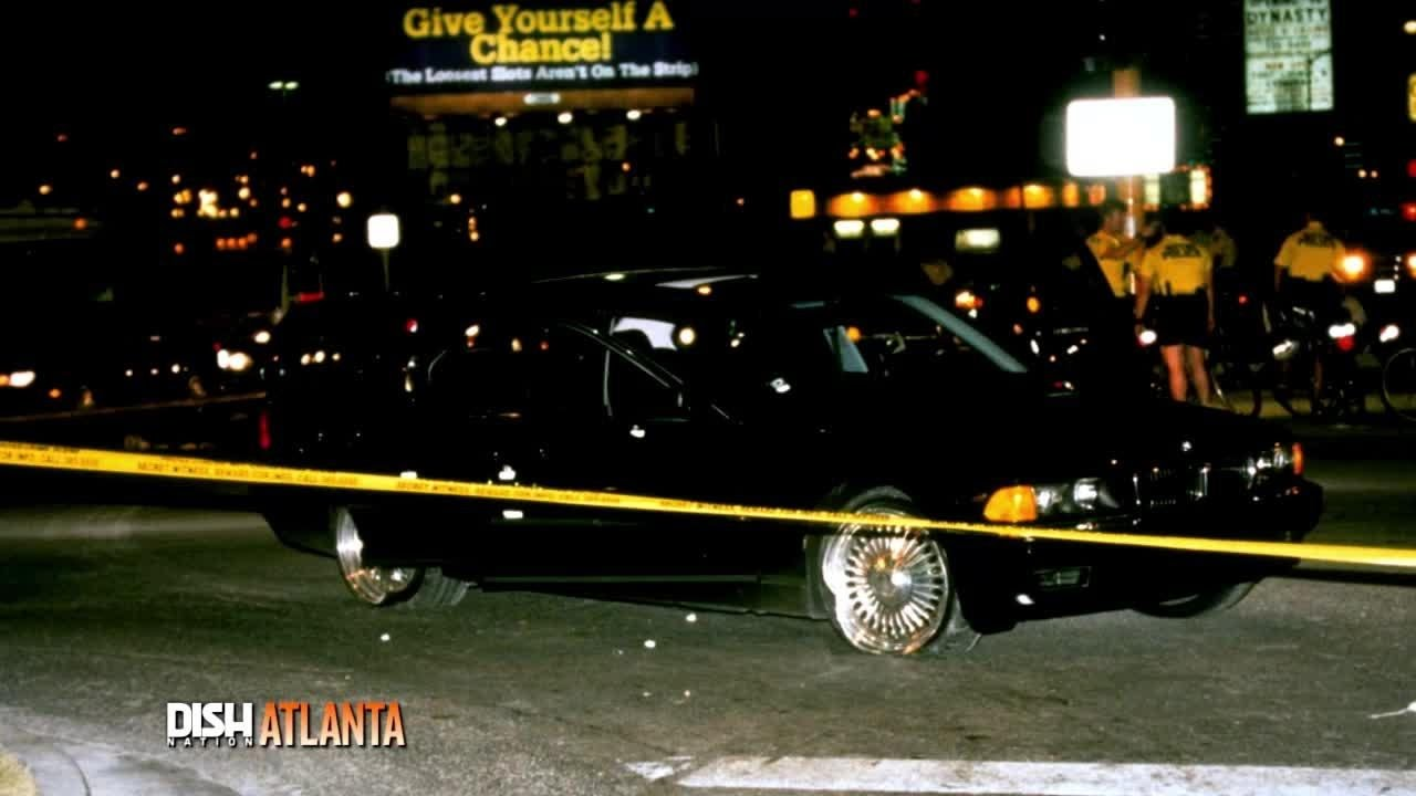Las Vegas Bmw >> THE BMW TUPAC WAS SHOT IN ON SALE FOR $1.5 MILLION - YouTube