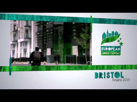 Bristol - Europas grønne hovedstad 2015