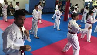 LIMA TAEKWONDO MARTIAL ARTS in TORRANCE WILMINGTON HARBOR CITY CARSON GARDENA LOS ANGELES CA