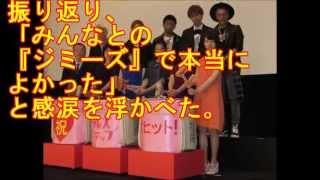 映画「ガールズ・ステップ」が12日公開され、主演のE-girlsの...