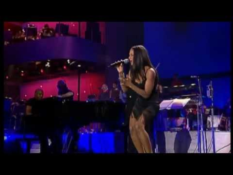 Toni Braxton - Breathe Again (Live at Movies In Concert 1999)