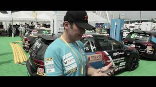 【FRD eTouring Car Challenge群星匯聚 全球首演】