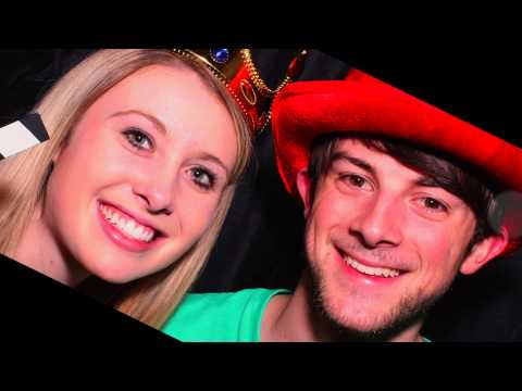 Snap Me Crazy Photo Booth Rentals in Oklahoma City, Oklahoma