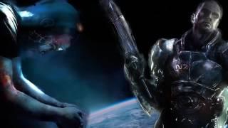 Юзин подкаст или Теория лживои концовки в Mass Effect 3