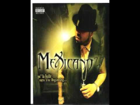 mexicano 777 ft arcangel y de la ghetto i'm a murderer