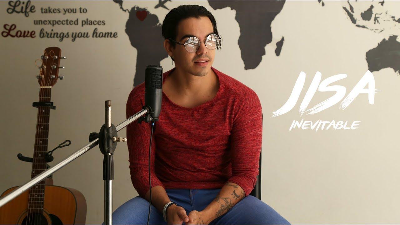 Download JISA - Inevitable ( Live Session )