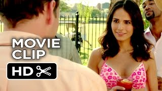 Gambar cover Home Sweet Hell Movie CLIP - Have a Wonderful Time (2014) - Patrick Wilson Dark Comedy HD