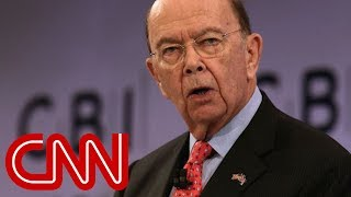 Supreme Court blocks deposition of Wilbur Ross