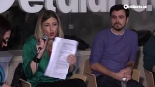 """Maria Eugenia R. Palop: """"No se puede hablar de democracia sin hablar de relato común"""""""