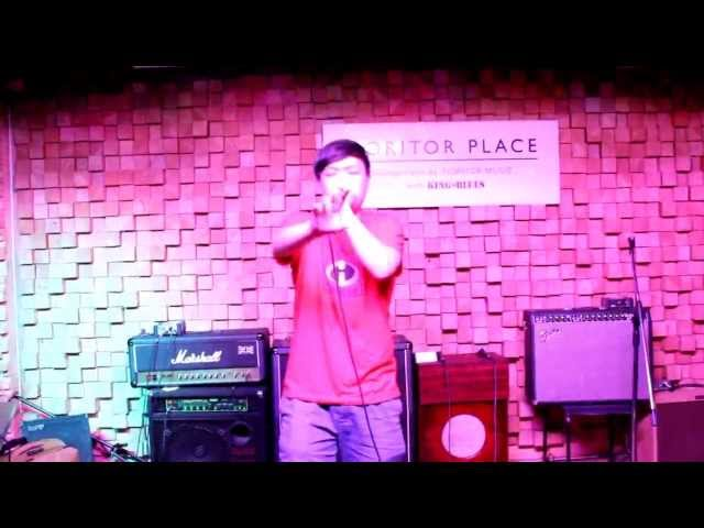 [BARA] BeatBox Concert 'MOIDA' Open Mic Travel Video