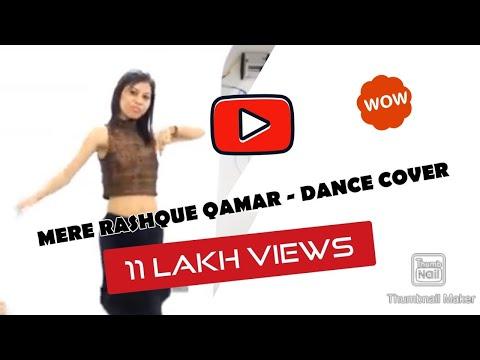 Mere Rashke Qamar - Baadshaho | Simple Choreography | Belly Grooves | Dance