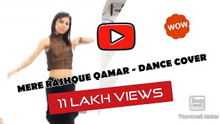 Mere Rashke Qamar - Baadshaho | Simple Choreography | Belly Grooves | Dance