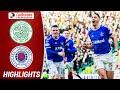 Partick Thistle 1-2 Celtic | William Hill Scottish Cup 2019-20 – Fourth Round