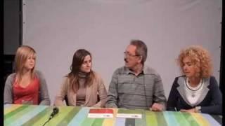 Школа Афины в онлайн-трансляции на сайте Zavuch.Info(25 октября 2011 года учредители и ученики Частной школы