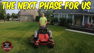The Best Mower For Under $5,000 | Starting Up A Commercial Lawn Care