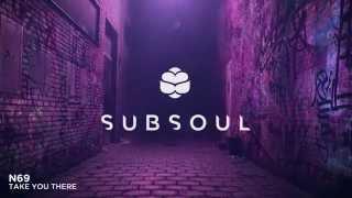 SubSoul & Friends EP - Vol. 1 (Mini-Mix)