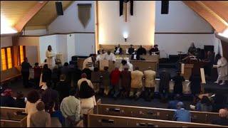 Worship Service & Holy Communion | 3/01/2020