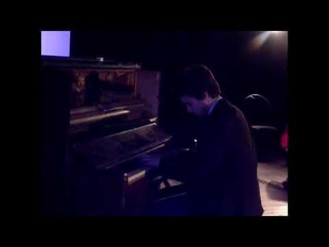 The Leeds Lock-In - Chris Bland