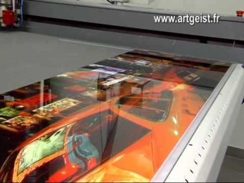 tableau plexiglas id e de d coration originale youtube. Black Bedroom Furniture Sets. Home Design Ideas