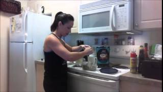 No Bake Cinnamon Protein Bites Recipe