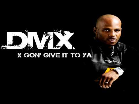DMX - X Gon' Give It To Ya (Acapella)