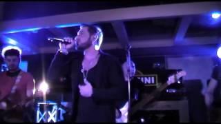 Gianluca Capozzi LIVE @ Revolution - Cosa mi resta da fare